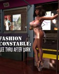 Fashion Constable - See Thru After Dark