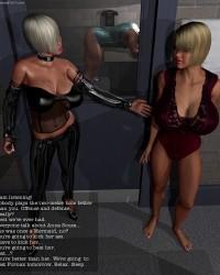 010: Iris And Ofilia