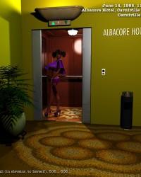 039: Una At The Albacore