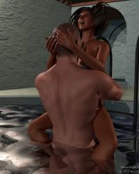 Dez and Effie IV