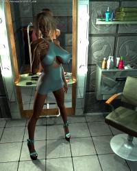 Kyndra Pose #14
