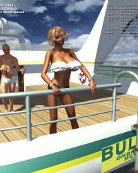 Aboard The Bullwhip