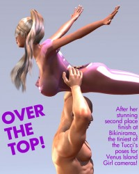 Over The Top: Wilona Tucci Comes Of Age