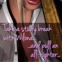 Wilona Sidebar Patreon Link 200
